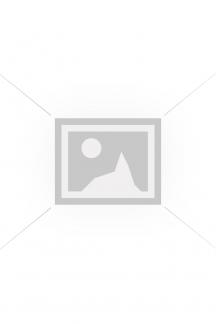 13461-1 Renkli Piliseli Fular